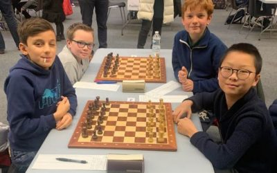 Championnats des Hauts-de-France Jeunes