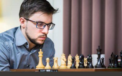Tournoi des Candidats FIDE du 15 mars au 5 avril 2020 avec Maxime Vachier-Lagrave !!!